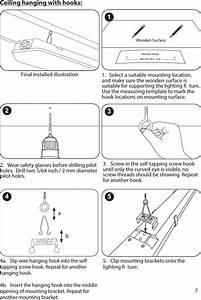 Winplus Lm55970 Led Utility Light User Manual