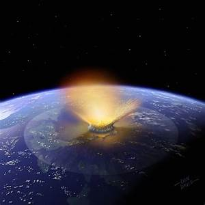 Doomsday Debate: Asteroid Threat Could Divide Society
