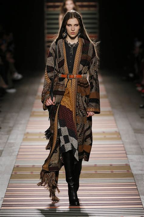 etro fall winter  womens collection  skinny beep