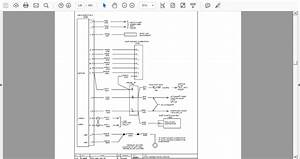 2011 International Maxxforce Wiring Diagram
