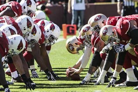 cardinals ers rams seahawks  nfl draft