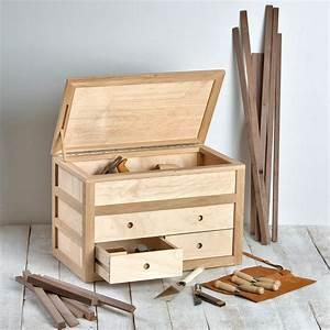 Foto Auf Holz Selber Machen : holz werkzeugkasten ~ Buech-reservation.com Haus und Dekorationen