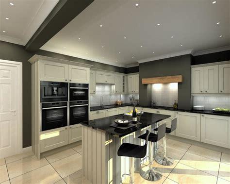 Uk Kitchens  Kitchen Fitters In Nottingham, Nottinghamshire