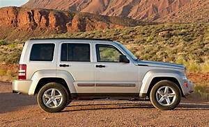 2017 Jeep Liberty Limited Interior, Price, Release Date ...