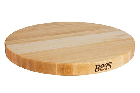 john boos  cutting board  maple cutlery
