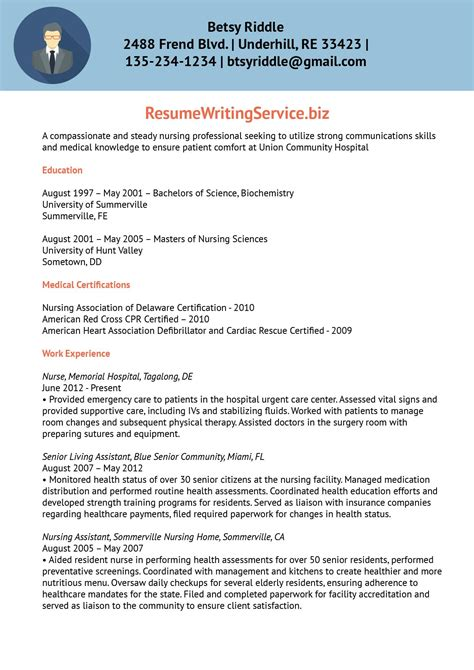 Free Cv Writing Services by Pin By Resume Writing Service On Resume Sle