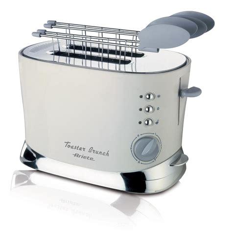Tostapane Ariete toaster brunch ariete en