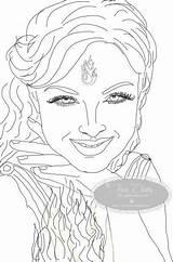 Hestia Goddess Greek Easy Drawings Coloring Sketch Danby Tricia Deviantart Larger Credit sketch template