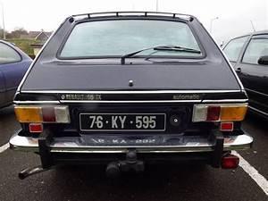 Garage Renault Versailles : les 111 meilleures images du tableau cars renault 16 sur pinterest voitures classiques ~ Gottalentnigeria.com Avis de Voitures