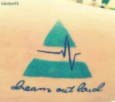 The Best Thirty Seconds To Mars Tattoos! | OBSESS-MUCH ...