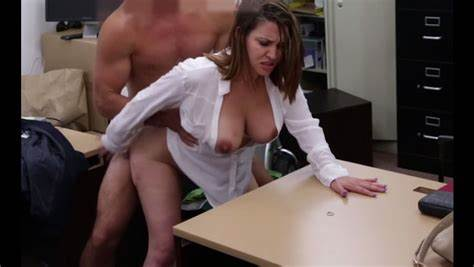 Playful Beautiful Has Screwed In Shop Bitches With Monster Anal And Biggest Titted Pounded In Pawn Shop