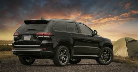 Summit 4dr suv 4wd (3.6l 6cyl 8a) 18 of 18 people found this review helpful. In-Depth: 2019 Jeep Grand Cherokee Limited X: - Mopar Insiders