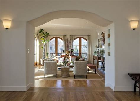 living room and kitchen color ideas arches its types for interiors