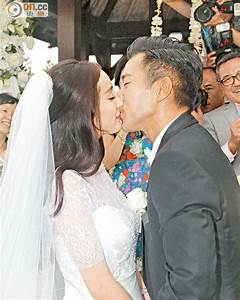 Hawick Lau and Yang Mi's wedding in Bali | Chinese ...