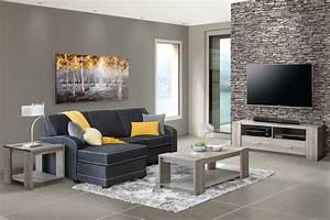 Mobilier De Salon : mobilier salon 6 id es de d coration int rieure french ~ Teatrodelosmanantiales.com Idées de Décoration