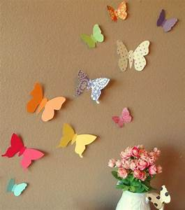 DIY Cheap Wall Decor Ideas 2016