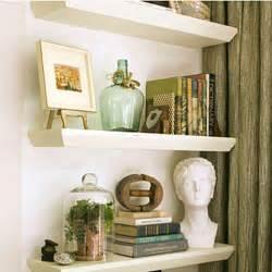 livingroom shelves living room decorating ideas floating shelves