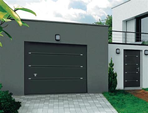 les portes de garage coordonn 233 es comptoir des bois