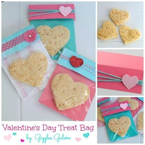diy treat ideas valentine s treats blissful nest valentines day treat bag 001 jpg valentine ideas