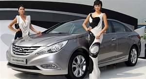 2011 Hyundai Sonata Officially Revealed  First High