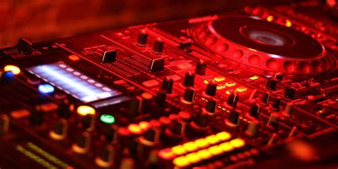 Classifica musica elettronica ottobre 2017   Themusicblog ...