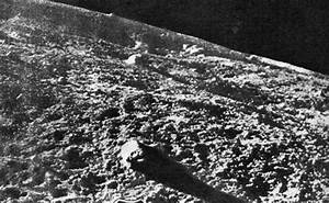 50 Years Ago We Got Our First Picture from the Moon ...