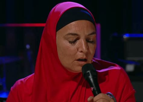 Sinéad o'connor — all apologies 02:37. Sinead O'Connor Sings Nothing Compares To You, Talks Islam On The Late Late Show, Internet Goes ...