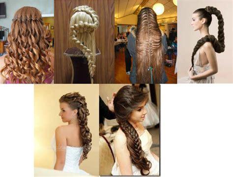Sieviešu frizūras - Par matiem!