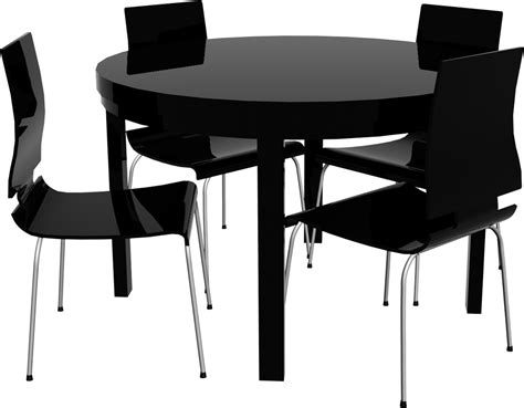 table et chaises ikea transparent table and chairs dining table png