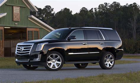 Best-selling Luxury Suvs In America