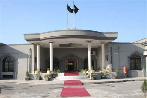 Missing persons case: Islamabad High Court Proceedings