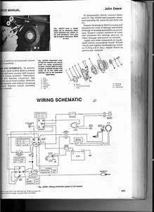 Wire Diagram Deere Stx38