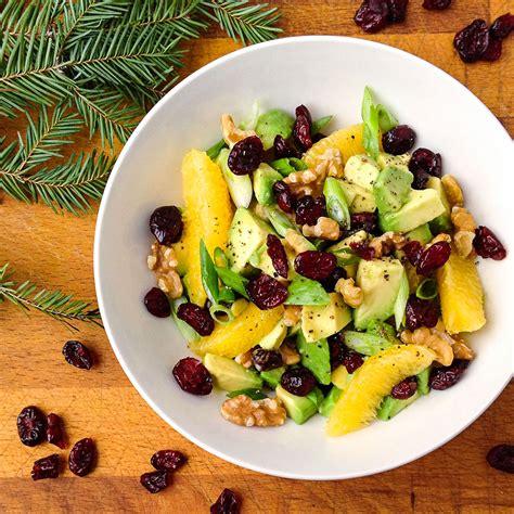 salade d été originale recette de salade d avocataca selon bob le chef l anarchie culinaire