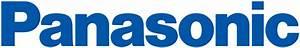 File Panasonic Logo  Blue  Svg