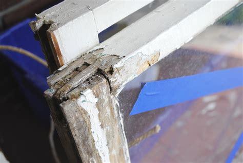 Holzfenster Sanieren by Windows Pt 3 Sash Repair