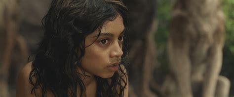 mowgli    res stills  andy serkis jungle