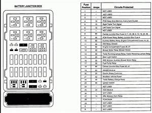 2000 E350 Van Fuse Box Diagram 26761 Archivolepe Es