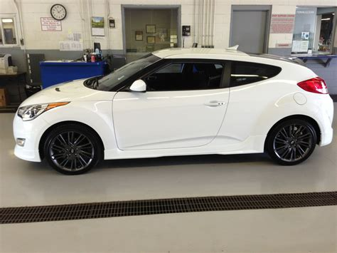 2013 Hyundai Veloster Re Mix by At My Local Dealer Veloster Re Mix