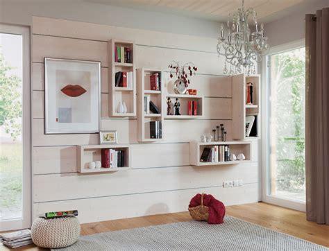 Moderne Wandverkleidungen Von Decker Holz
