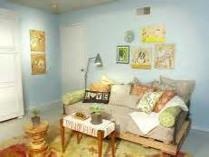 Nofail Guest Room Color Palettes Hgtv