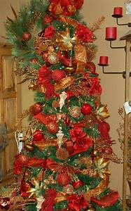 Christmas tree | a Goode Touch design blog