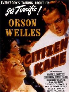 Welles, Orson: Centennial–Citizen Kane (1941), Most ...