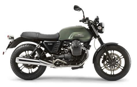 best modern retro motorcycle gebrauchte moto guzzi v7 750 motorr 228 der kaufen