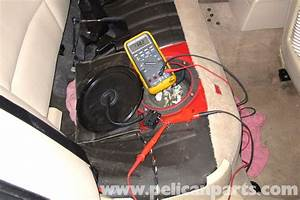 Check Engine Light On Then Off Then On Again Bmw E46 Fuel Pump Testing Bmw 325i 2001 2005 Bmw