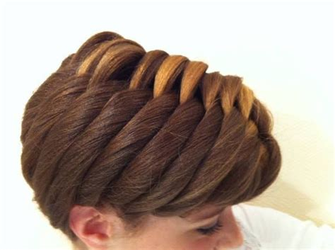 images  braids  pinterest updo buns