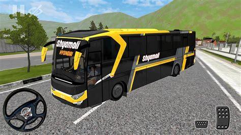 bus simulator indonesia  update  android descarga gratuita juego
