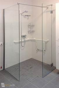 Dusche Ebenerdig Bauen : wie dusche ebenerdig ihre ~ Markanthonyermac.com Haus und Dekorationen