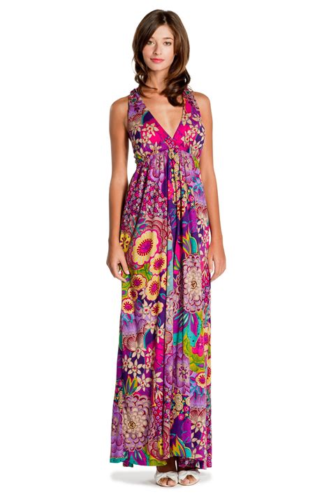 robe hippie chic robes de mode acheter robe hippie chic