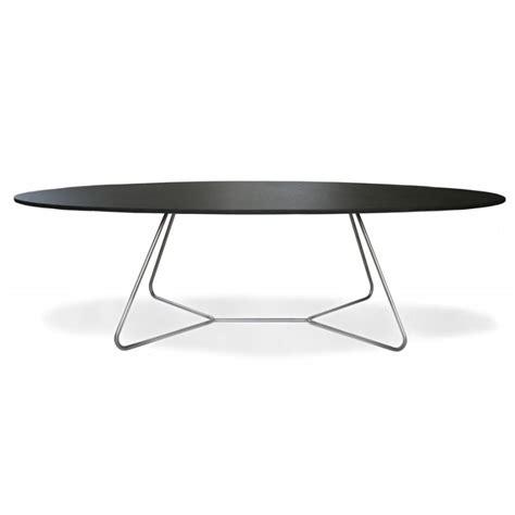boites de rangement bureau table basse design ovale e1