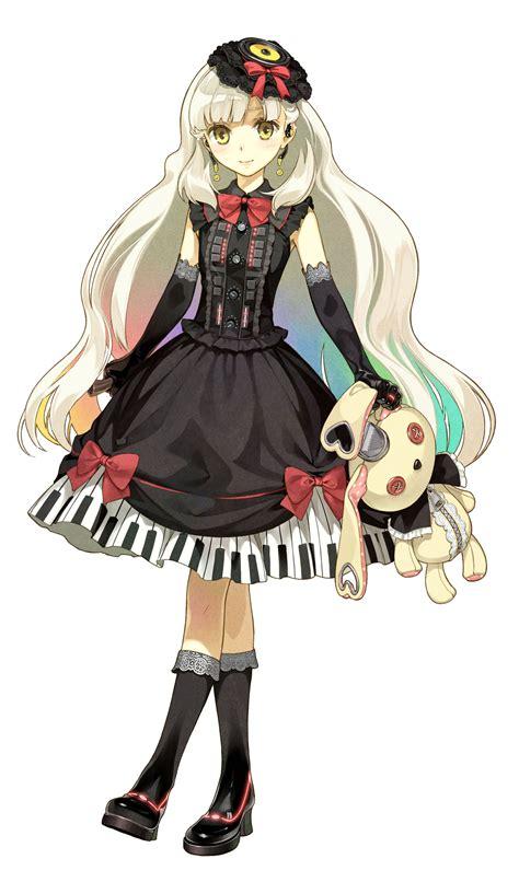 Mayu  Vocaloid Wiki  Fandom Powered By Wikia